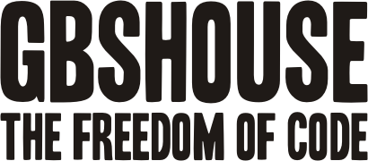 GBSHouse.com The freedom of code